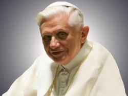 pope Benedict XVI 5