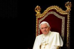 pope Benedict XVI 6