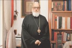 bishop Kallistos Timothy Ware 3