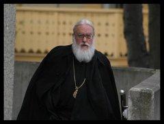 bishop Kallistos Timothy Ware
