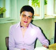 Клара Тонева 2