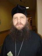 Отец Дамаскин Кристенсен
