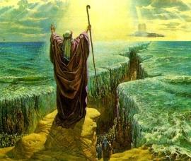 Old Testament 10 - Mozes