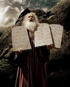 Old Testament 5