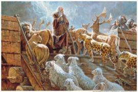 Old Testament 6 - Noah