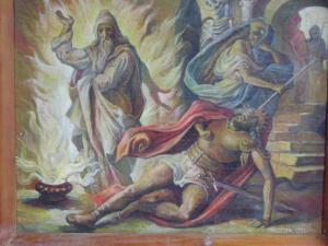 Old Testament 7