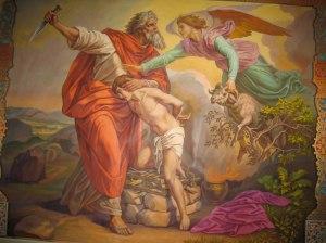 Old Testament 8 - Abraham