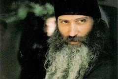 Иеромонах Серафим (Роуз) 11