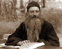 Иеромонах Серафим (Роуз) 6