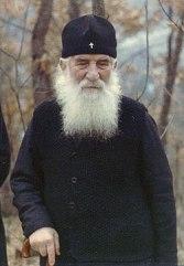 преп. Иустин Попович 2
