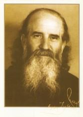 преп. Иустин Попович