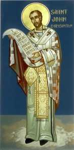 Св. Иоан Златоуст 4
