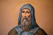 Св. Ефрем Сирин 3