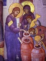 Сватбата в Кана Галилейска