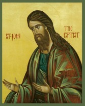John, The Baptist 3