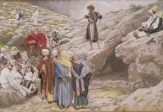 John, The Baptist 5
