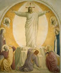 The transfiguration of our Lord 2