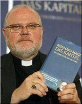 Кардинал Райнхард Маркс