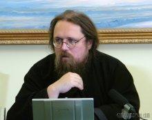 Протодякон Андрей Кураев 10