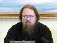 Протодякон Андрей Кураев 4