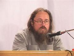 Протодякон Андрей Кураев 8