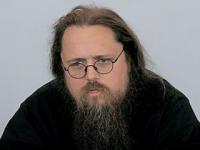 Протодякон Андрей Кураев 9