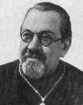 Протоиерей Василий Зенковски