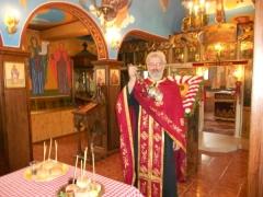 отец Петър Петров - Горубляне 2