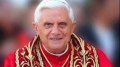 папа римский бенедикт xvi 2