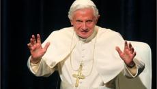 папа римский бенедикт xvi 6