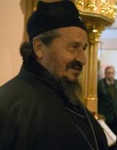 Епископ Атанасий Йевтич