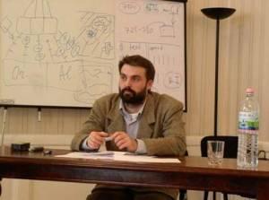 Владимир Александрович Баранов