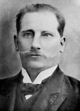 Михаил Емануилович Поснов (1873-1931)