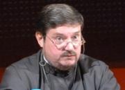 протоиерей проф. д-р Зоран Кръстич