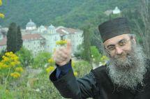 монах Пахомий Желев (Зографски) - 2