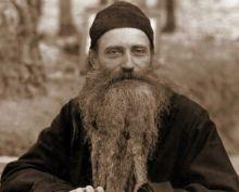 отец Серафим Роуз 2